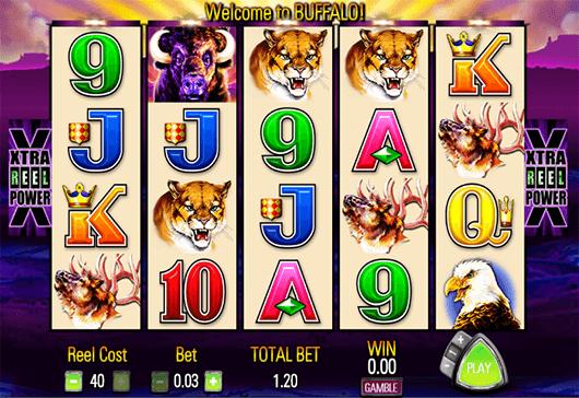 lutes casino Slot Machine